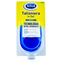 SCHOLL TALLONIERA IN GEL COMFORT