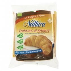 Croissant di Kamut bio