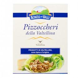 BONTÀ DELLE VALLI Pizzoccheri della Valtellina