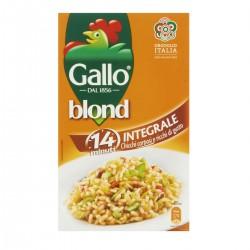 GALLO Riso integrale Blond