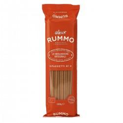 RUMMO Spaghetti n° 3 integrali bio