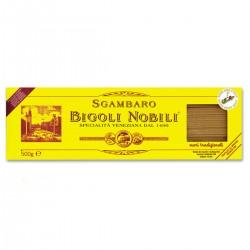 SGAMBARO Bigoli nobili veneziani
