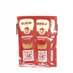 Ketchup monodose