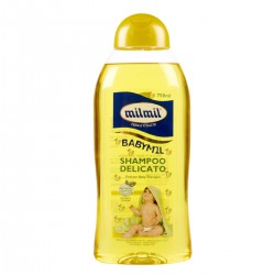 Mil mil Shampoo delicato baby