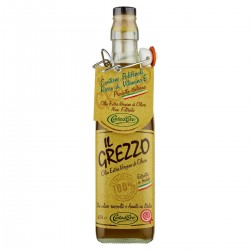 Costa d'oro Olio extravergine d'oliva Il Grezzo