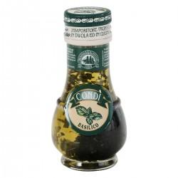 Condì Olio aromatico al basilico