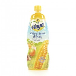 Maya Olio di semi di mais
