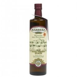 Barbera Olio extravergine d'oliva DOP