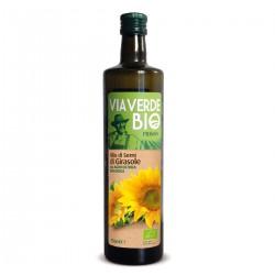 Primia Olio di semi di girasole Via Verde Bio