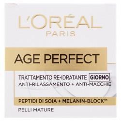 L'Oréal Paris Crema viso Age Perfect Giorno