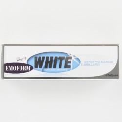 Emoform Dentifricio sbiancante White