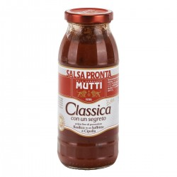 Mutti Salsa Pronta