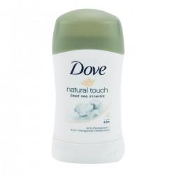 Dove Deodorante stick Natural Touch