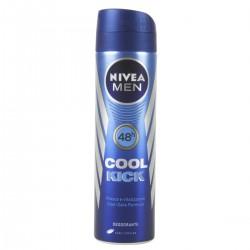 Nivea Men Deodorante spray Cool Kick