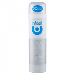 Infasil Deodorante spray Neutro