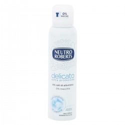 Neutro Roberts Deodorante spray Delicato