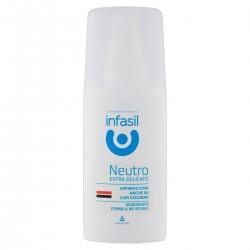 Infasil Deodorante vapo Neutro