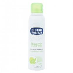 Neutro Roberts Deodorante spray Fresco