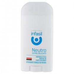 Infasil Deodorante stick Neutro