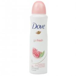 Dove Deodorante spray Go Fresh