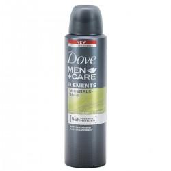 Dove Deodorante spray Elements
