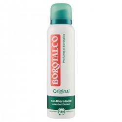 Borotalco Deodorante spray Original