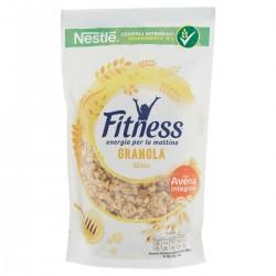 Granola Fitness