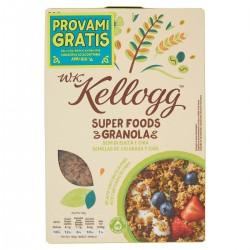Granola Super Foods