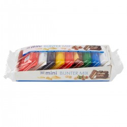 Cioccolato Mini Bunter Mix
