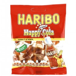 Caramelle Happy Cola