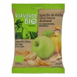 Primia Spicchi di mela Via Verde Bio