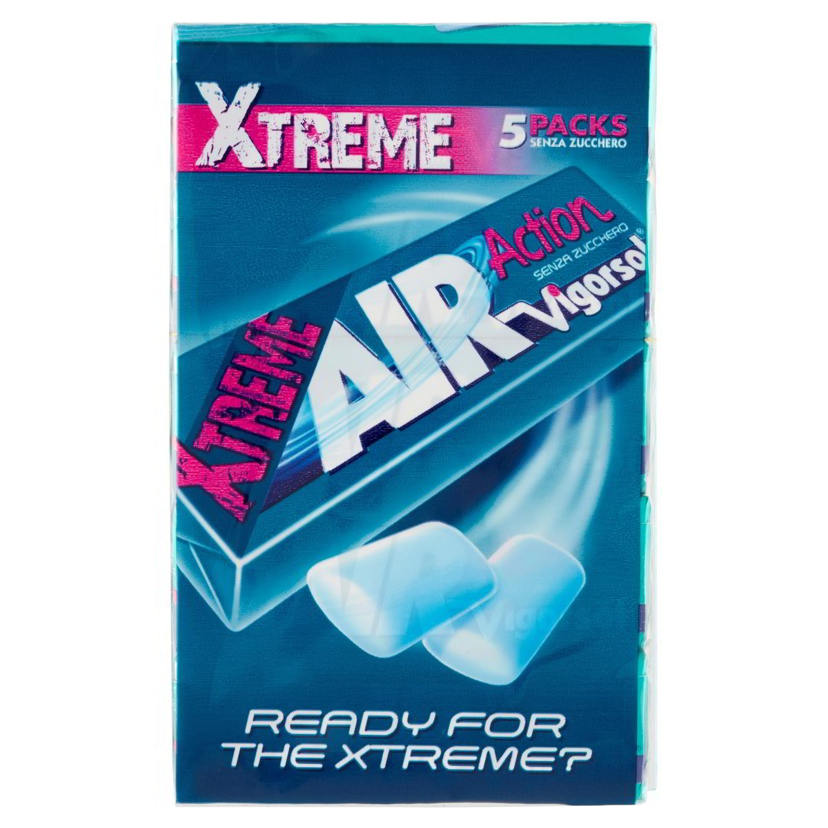Air Action Vigorsol Xtreme
