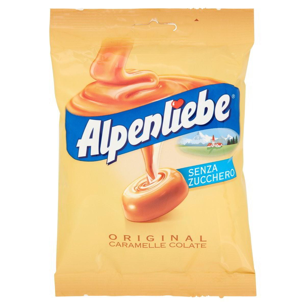 Caramelle Colate Original
