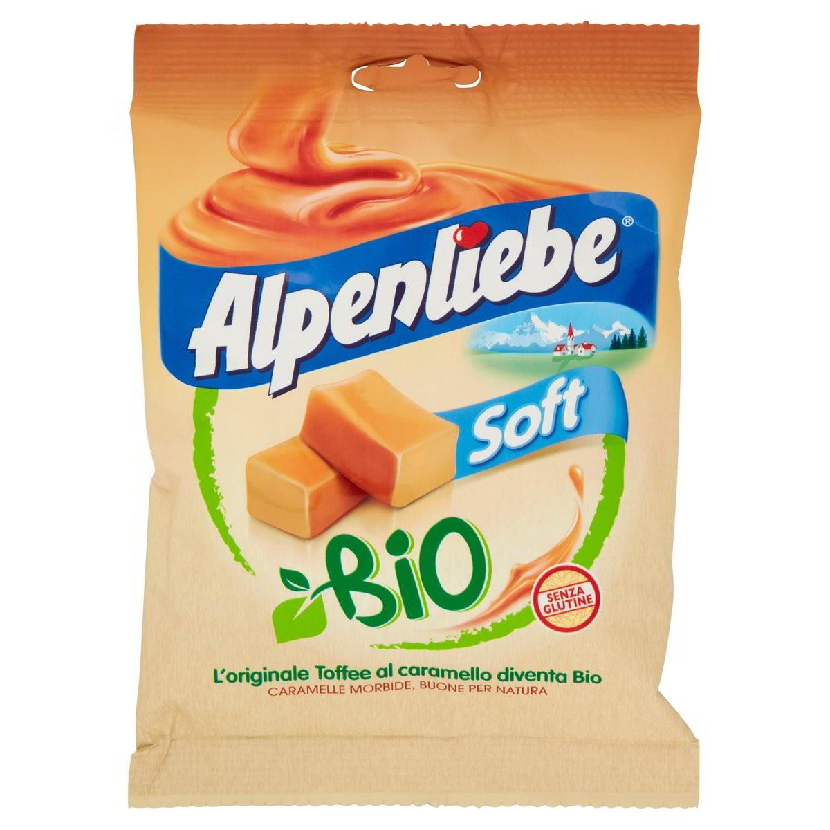 Toffee Al Caramello Soft