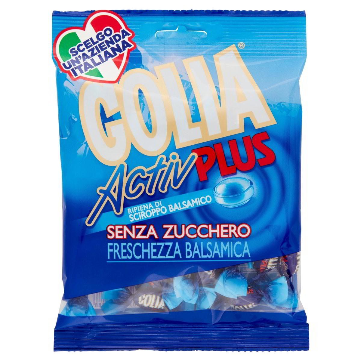 Golia Activeplus Freschezza Balsamica