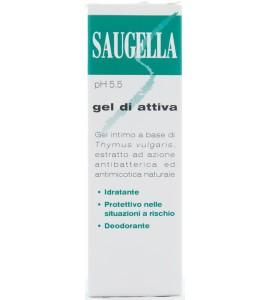 SAUGELLA SAUGELLA GEL DI ATTIVA IDRATANTE PH 5,5 30ml