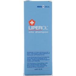 PENTA MEDICAL LIPEROL OLIO SHAMPOO IDRATANTE AI LIPO-AMINOACIDI E UREA PH 5,5 150ml