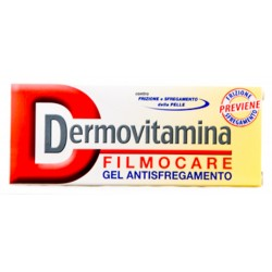 PASQUALI PHC DERMOVITAMINA GEL ANTI SFREGAMENTO 30ml