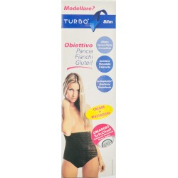 SANICO BODY COULOTTE TURBO SLIM