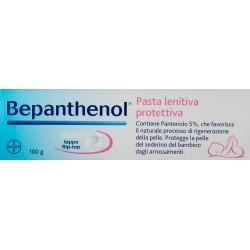 BAYER BEPANTHENOL PASTA LENITIVA PROTETTIVA 100g