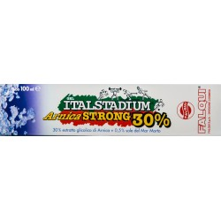 FALQUI ITALSTADIUM GEL ARNICA STRONG 30% 100ml