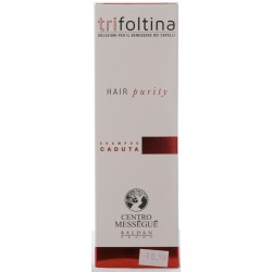 BALDAN GROUP TRIFOLTINA SHAMPOO CADUTA HAIR PURITY 250ml