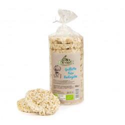 Gallette di riso integrale bio