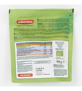 NOBERASCO Mela Bio Organic
