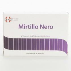 Integratore Mirtillo Nero