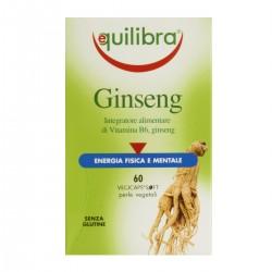 Integratore alimentare Ginseng