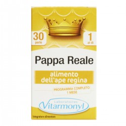 Integratore Pappa Reale
