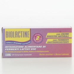 Biolactine