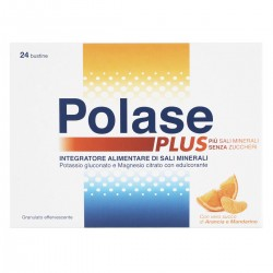 Integratore alimentare Polase Plus