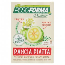 Integratore alimentare Pancia Piatta